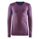 Craft M's Active Comfort Roundneck LS Shirt Soul